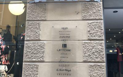 PARI'S GRANDI FIRME