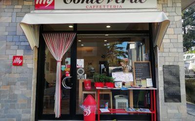 BAR  CAFFETTERIA AL CONTE VERDE