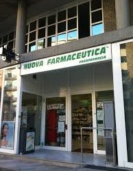 PARAFARMACIA  NUOVA FARMACEUTICA